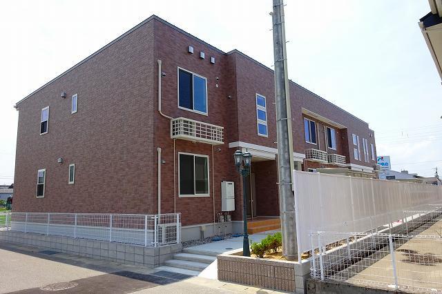 Iネット3 賃貸アパート