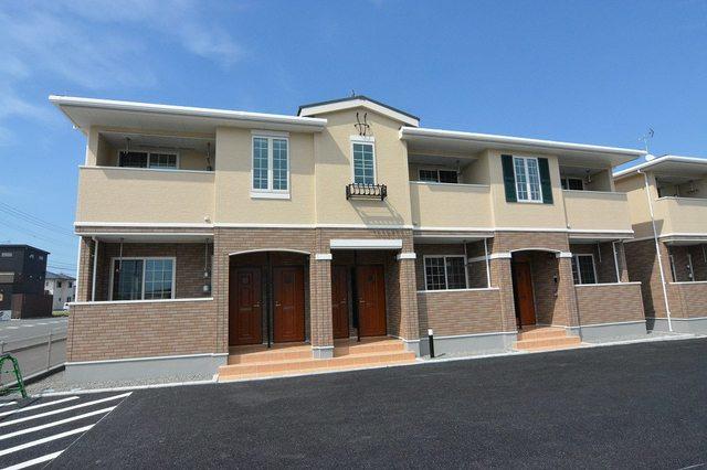 Villa Y Ⅴ 賃貸アパート