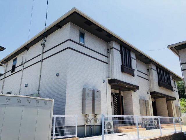 グランシャリオⅡ 賃貸アパート