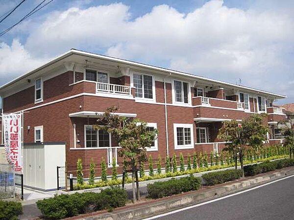 Schone(シェーネ)-UII 賃貸アパート