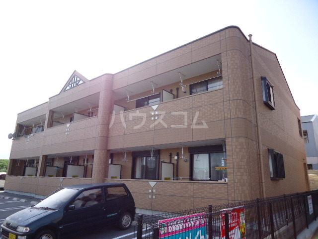 エスポワール伊藤 賃貸アパート