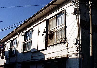 市川荘 賃貸アパート