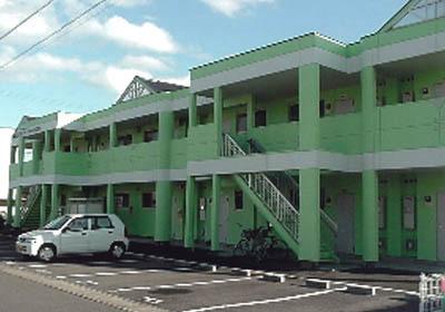 グリーンハウスA 賃貸アパート