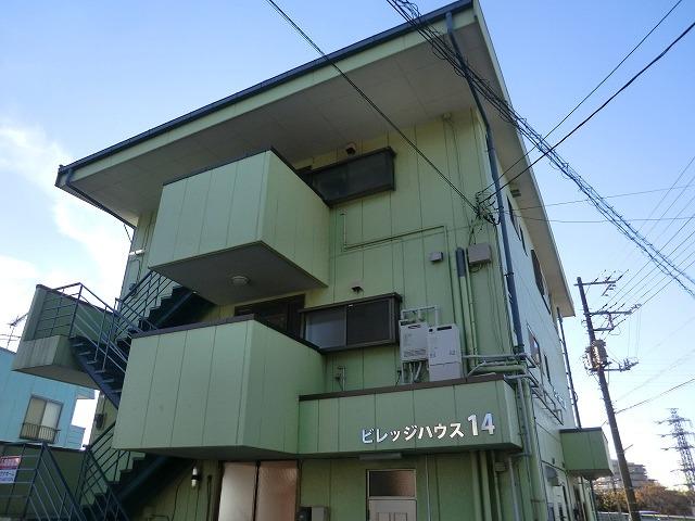 ビレッジハウス14 賃貸マンション
