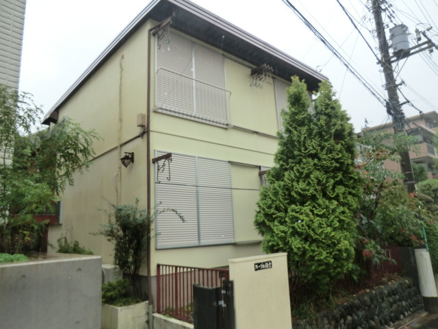 フォーブル鎌倉 賃貸アパート