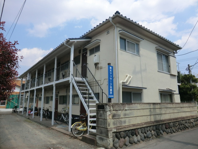 福寿荘 賃貸アパート