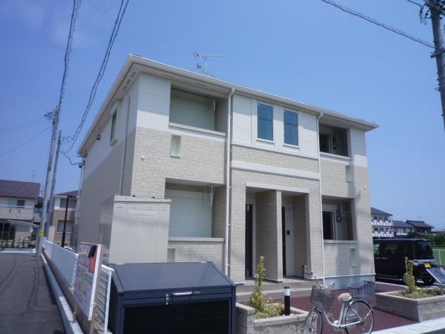 アーバンハウス・TⅢ 賃貸アパート