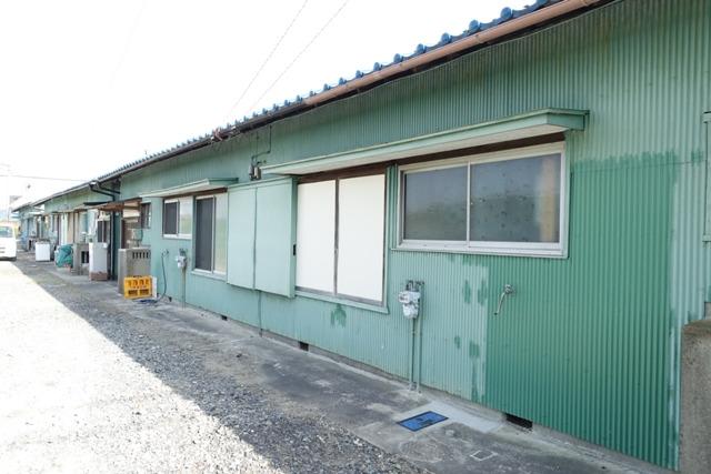 和田様貸家 賃貸アパート