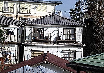 コーポサンライフ弘明寺 賃貸アパート