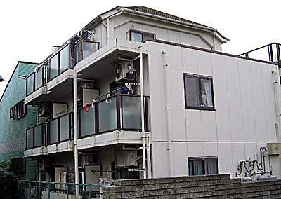 パークサイド野島 賃貸アパート