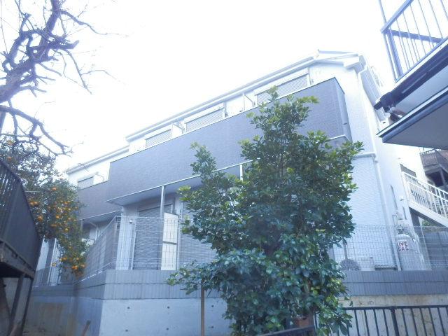 ディアコート六ッ川 賃貸アパート