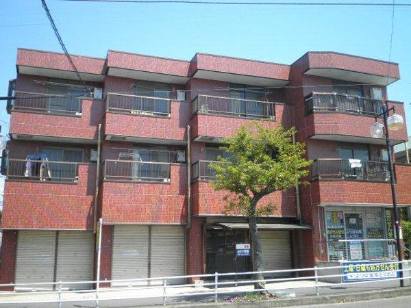 海野ビル 賃貸マンション
