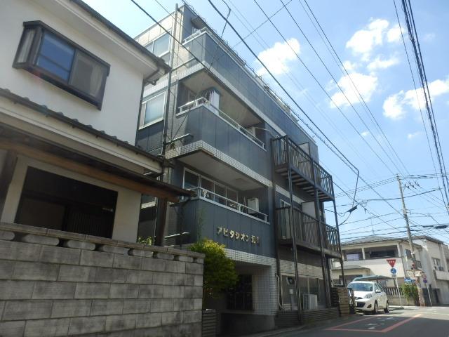 アビタシオン元町 賃貸マンション