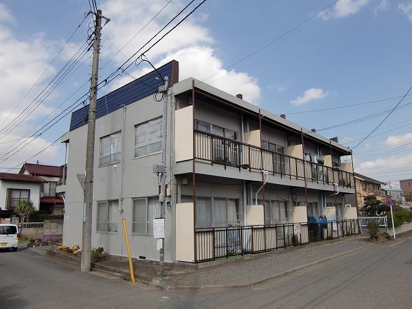 杉田マンション 賃貸アパート