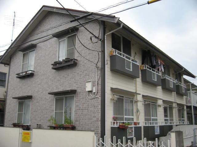 レジデンスⅠ 賃貸アパート