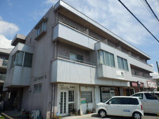 片浜 徒歩27分 2階 1R 賃貸マンション