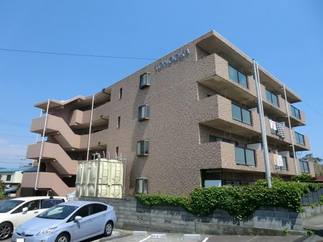 片浜 徒歩34分 4階 3LDK 賃貸マンション