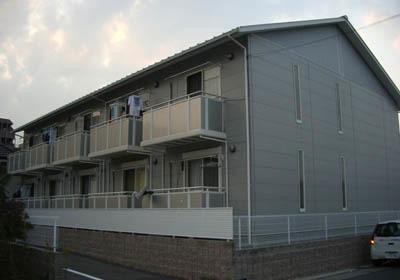 宗美Ⅱ 賃貸アパート