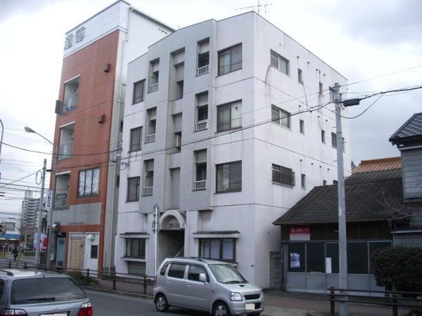 スペース101 賃貸マンション