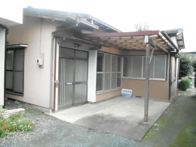 横須賀貸家 賃貸一戸建て