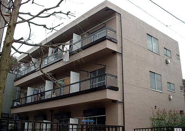 三和マンション2号棟 賃貸マンション