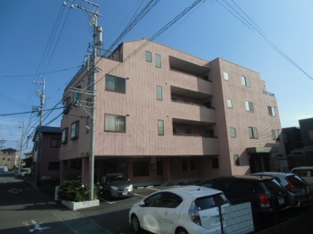 サントール2001 賃貸アパート