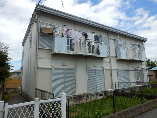 TSUBAKI HOUSE 賃貸アパート