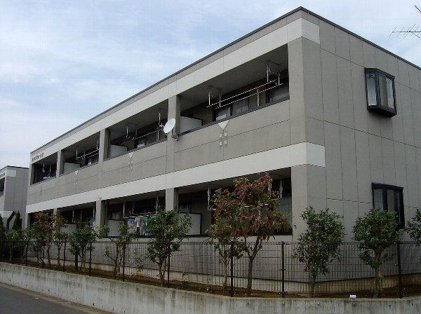 コンフォースⅡ 賃貸アパート