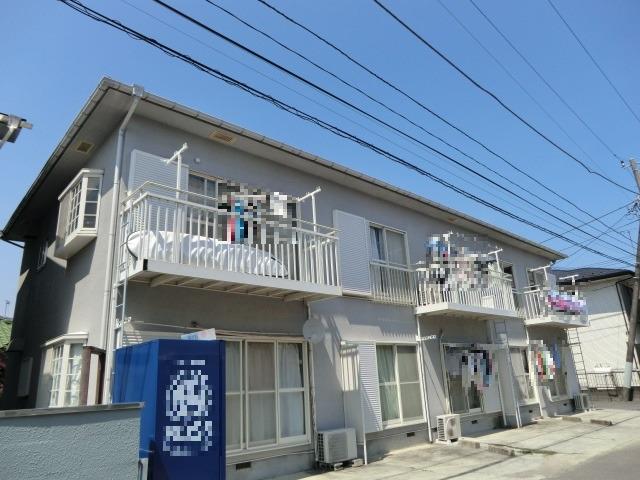 コーポ江藤 賃貸アパート