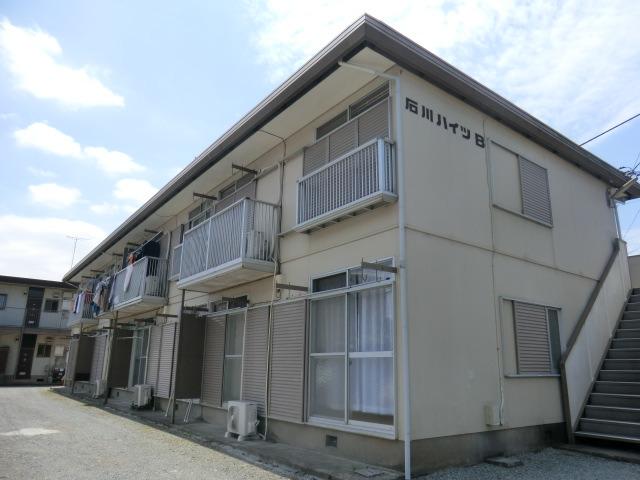 石川ハイツB 賃貸アパート