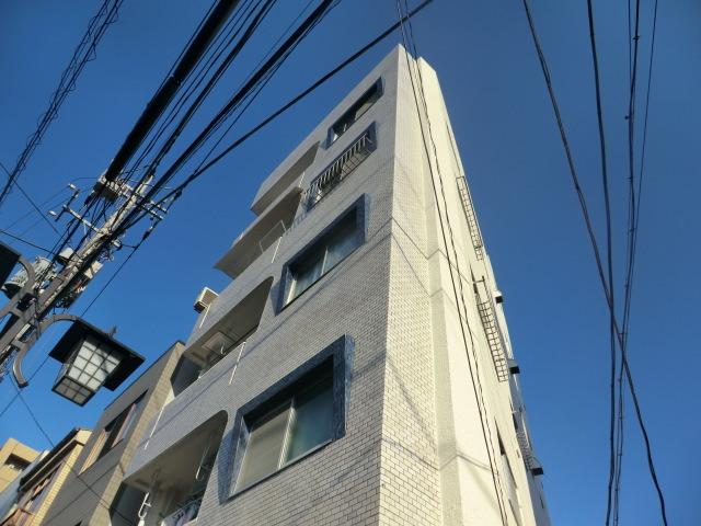 島田第二ビル 賃貸マンション