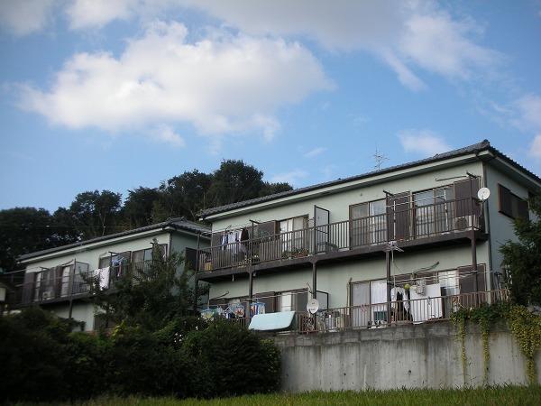 稲荷坂ハイツ 賃貸アパート