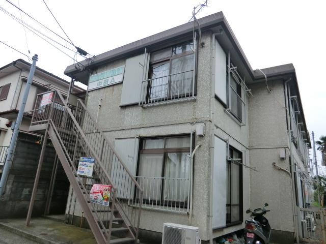 シティハイム中田A 賃貸アパート