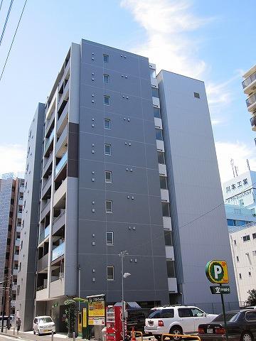グランフォース横浜関内 賃貸マンション
