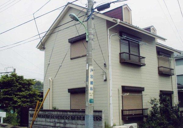 ジョイントハウス 賃貸アパート