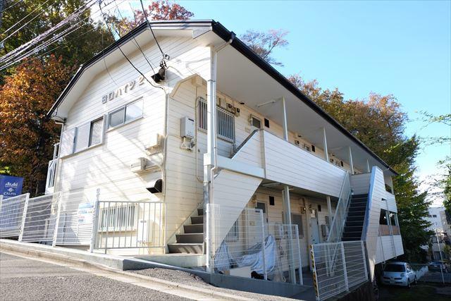 田口ハイツ2 賃貸アパート