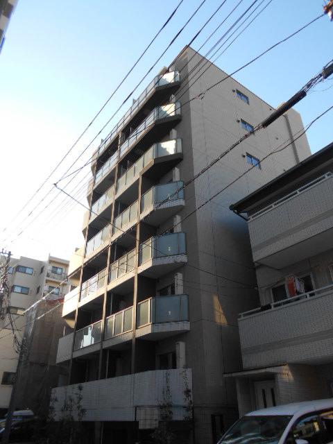 プレール・ドゥーク押上Ⅲ 賃貸マンション