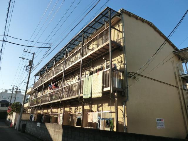 日野田口ハイツ 賃貸アパート