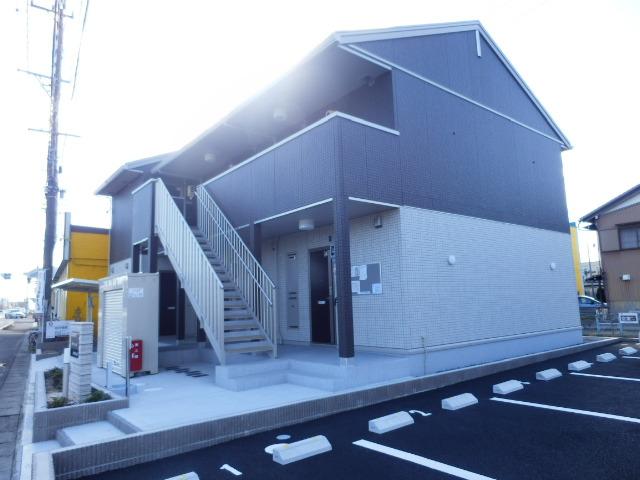 ボナール・K 賃貸アパート