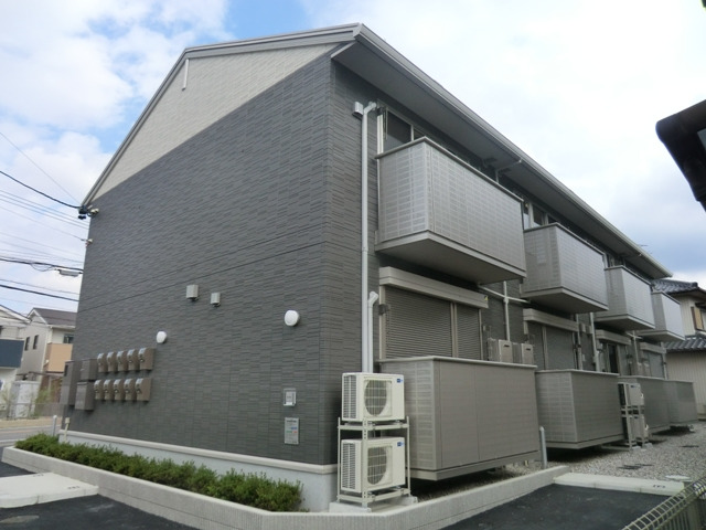 e・Lavie Ⅱ 賃貸アパート