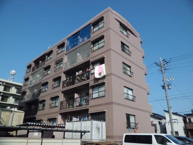 柳生橋 徒歩10分 4階 1LDK 賃貸マンション