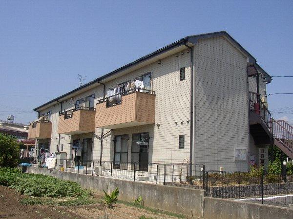 ライフイン・エントピアユーキ 賃貸アパート