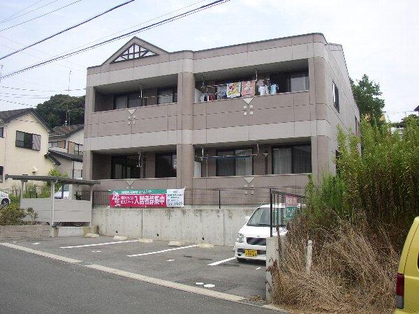 芦原 徒歩20分 1階 2LDK 賃貸アパート