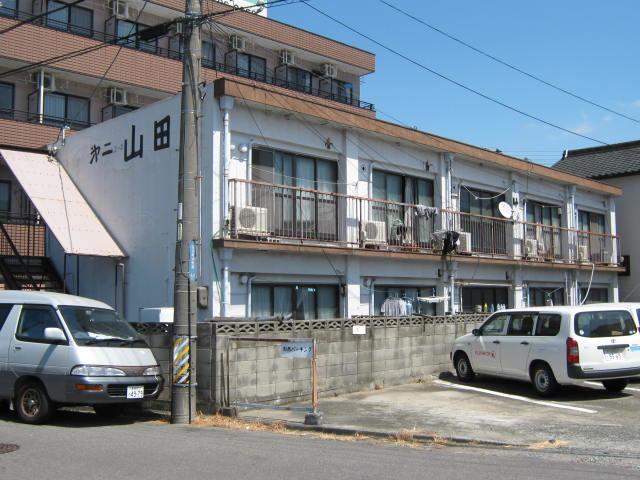 豊橋 徒歩3分 2階 2K 賃貸アパート