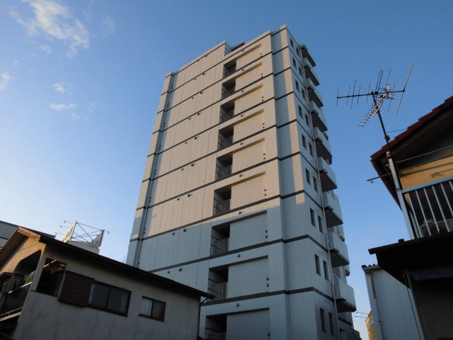 ユリカロゼ東京イースト 賃貸マンション