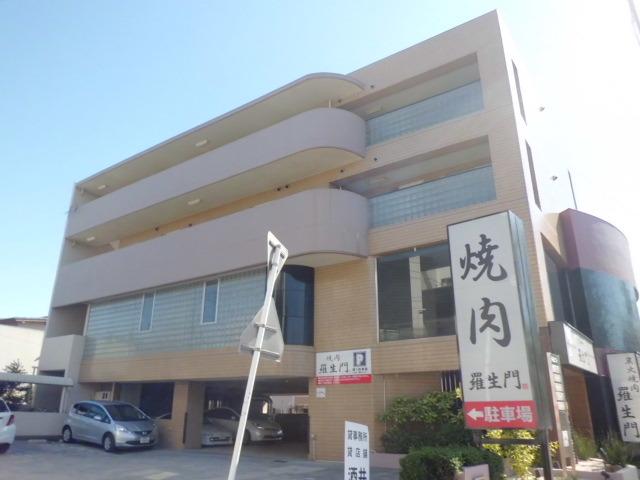 香坂ビル 賃貸マンション