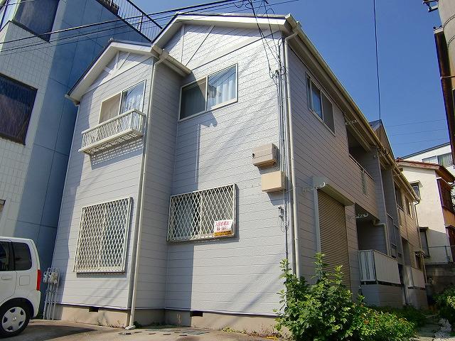 ハイツ吉田 賃貸アパート