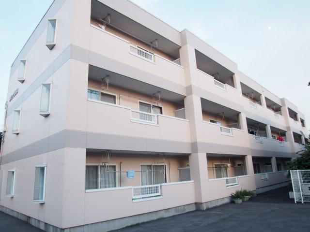 ルミナス田口 賃貸アパート