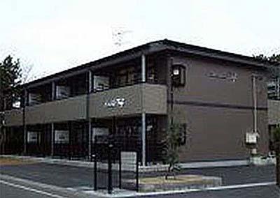 Seaside Fuji 賃貸アパート