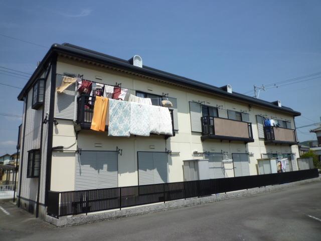 サンシティエリカ B 賃貸アパート